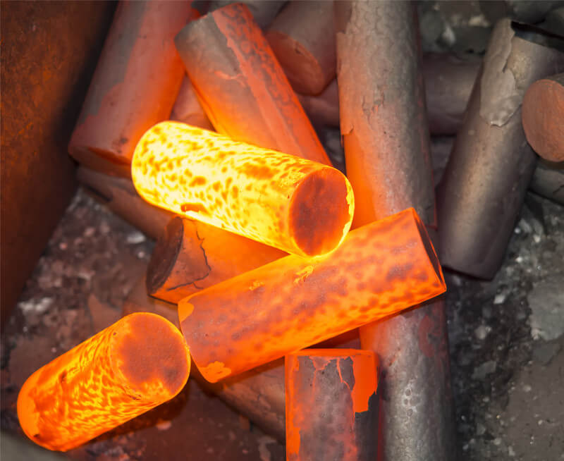 6 Main Steps For Cold Forging Manufacturing Process