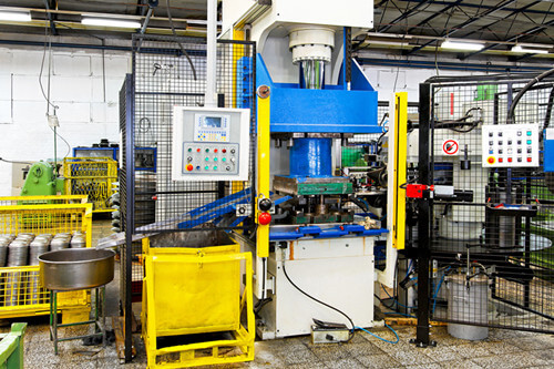 5 Things That Makes An Ideal Hydraulic Forging Press